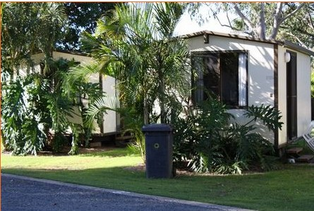 Broadwater Stopover Tourist Park - eAccommodation