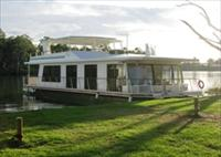 Cloud 9 Houseboats - eAccommodation