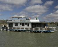 Mildura Holiday Houseboats - eAccommodation