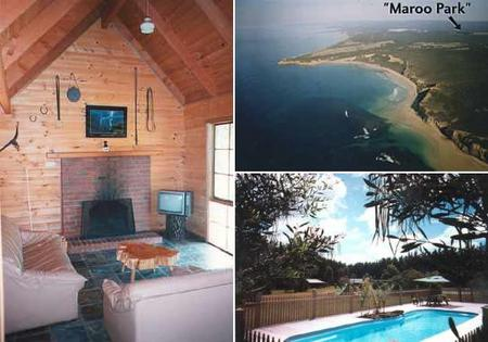 Maroo Park Cottages - eAccommodation