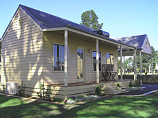 Tamberrah Cottages - eAccommodation