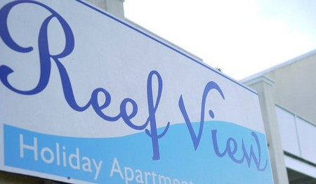 Reef View Apartments
