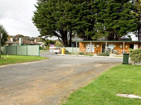 Prom Central Caravan Park - eAccommodation
