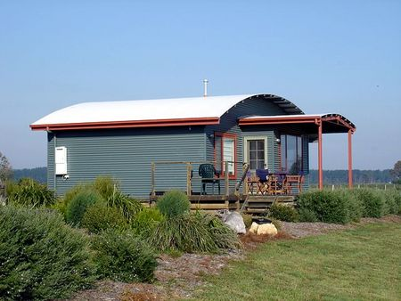 Frog Gully Cottages - eAccommodation