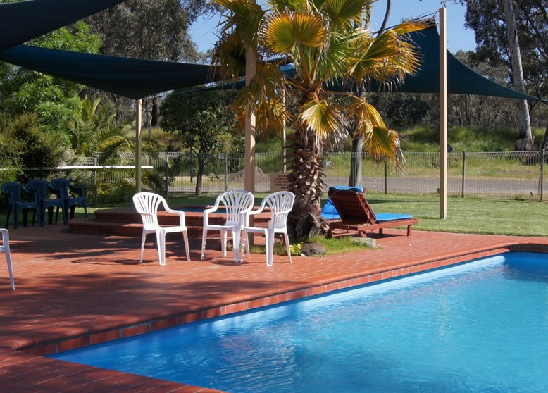 Bendigo Park Lane Holiday Park - eAccommodation