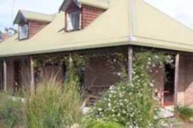 Wind Song Bed and Breakfast - eAccommodation