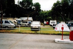 Windsor Gardens Caravan Park - eAccommodation