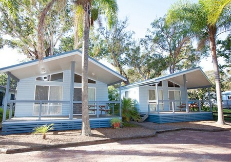 Jimmys Beach Holiday Park - eAccommodation
