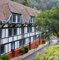 Jenolan Caves House - eAccommodation