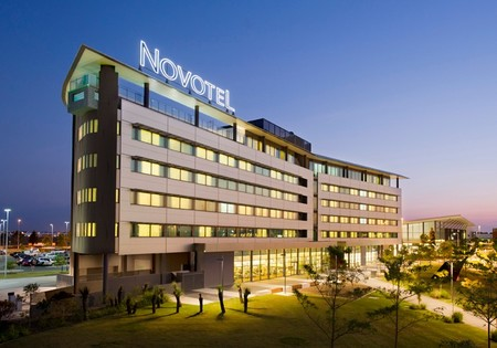 Novotel Brisbane Airport Hotel - eAccommodation