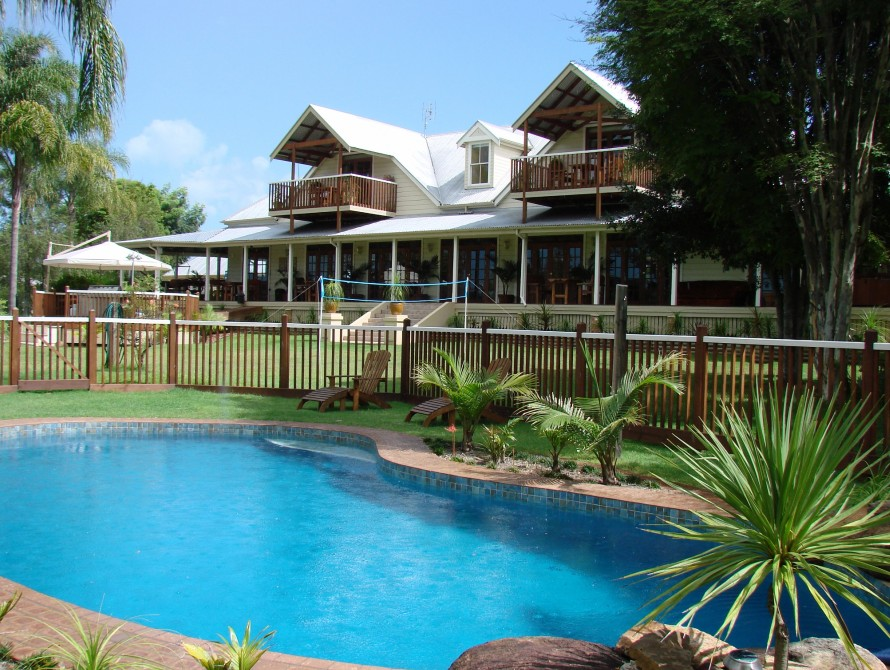 Clarence River Bed  Breakfast - eAccommodation