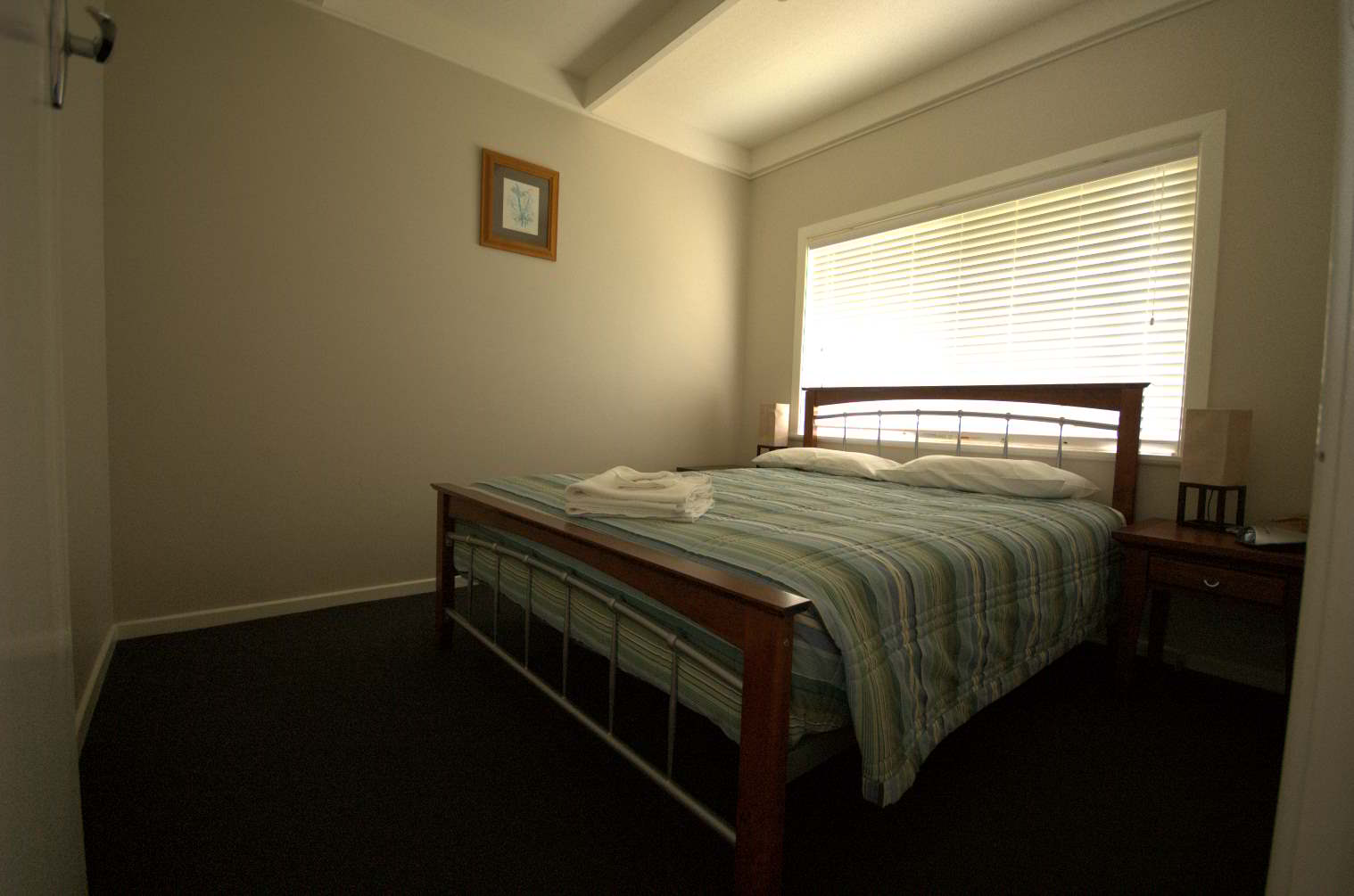 City Centre Apartments - eAccommodation