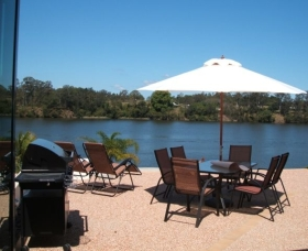 Big River Holiday Park - eAccommodation
