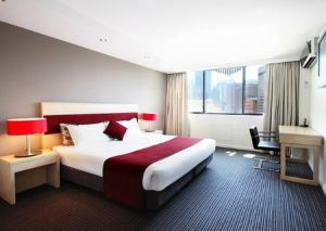 Rendezvous Studio Hotel Sydney Central - eAccommodation