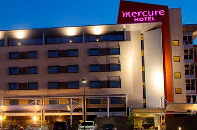 Mercure Sydney Liverpool - eAccommodation