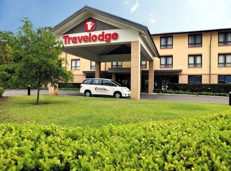 Travelodge Macquarie North Ryde - eAccommodation