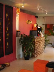 Sabai Day Spa