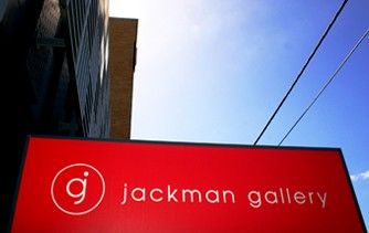 Jackman Gallery - eAccommodation