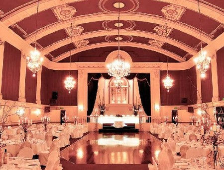 Regal Ballroom - eAccommodation