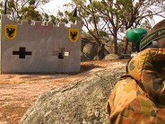 Hot Shots Paintball - eAccommodation