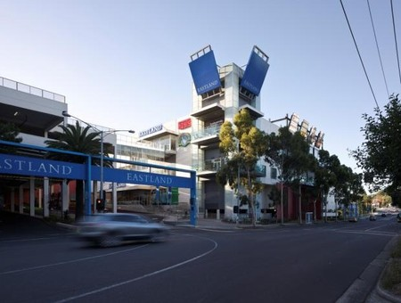 Eastland Shopping Centre - eAccommodation