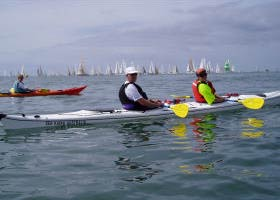 Sea Kayak Melbourne and Victoria - eAccommodation