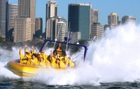 Jetboating Sydney - eAccommodation