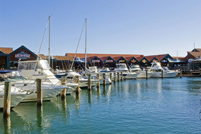 Hillarys Boat Harbour - eAccommodation