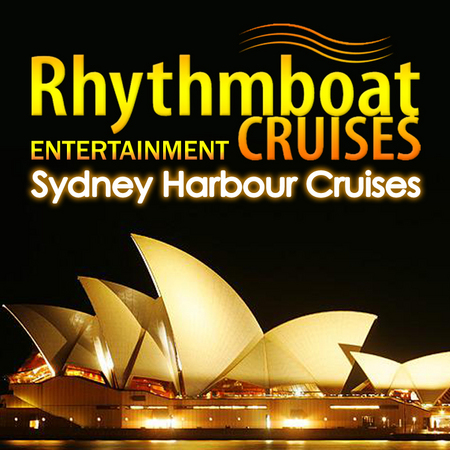 Rhythmboat  Cruise Sydney Harbour - eAccommodation