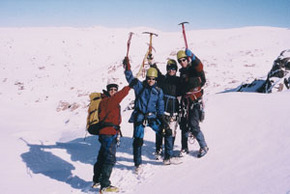 High and Wild Mountain Adventures - eAccommodation
