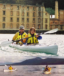 Blackaby's Sea Kayaks and Tours - eAccommodation