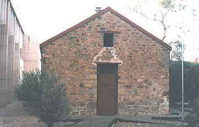 Old Stuart Town Gaol - eAccommodation