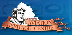 The Australian Aviation Heritage Centre - eAccommodation