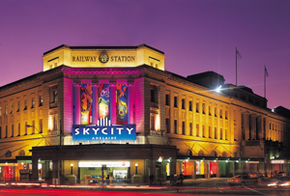 Skycity Casino Darwin - eAccommodation