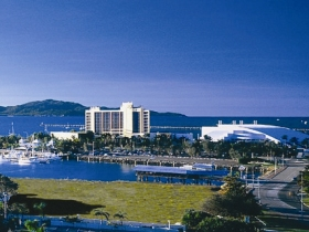 Jupiters Townsville Hotel  Casino - eAccommodation
