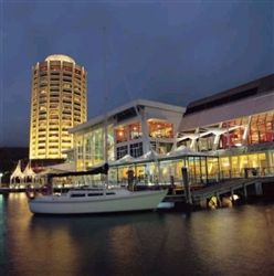 Wrest Point Casino Hobart - eAccommodation