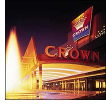 Crown Entertainment Complex - eAccommodation