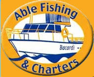 Able Fishing Charters - eAccommodation