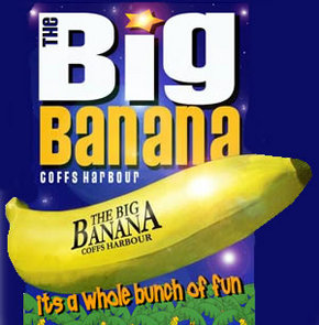 Big Banana - eAccommodation
