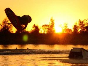Bonney's WA Water Ski Park - eAccommodation