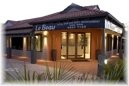 Le Beau Day Spa - eAccommodation