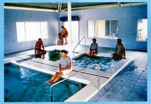Innot Hot Springs Leisure  Health Park - eAccommodation