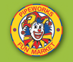 Pipeworks Fun Market - eAccommodation