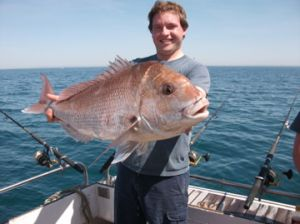 Melbourne Fishing Charters - eAccommodation