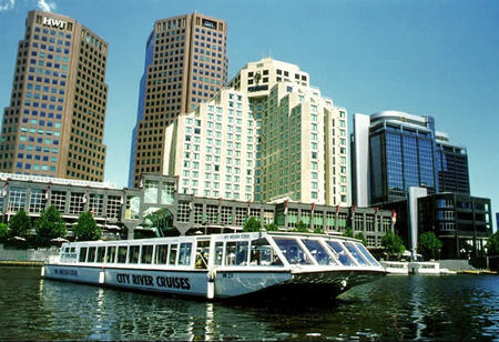 City River Cruises Melbourne - eAccommodation