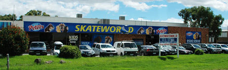 Skateworld Mordialloc - Winter Family Skate - eAccommodation