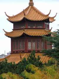 Chinese Garden of Friendship - eAccommodation