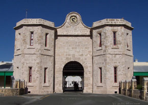 Fremantle Prison - eAccommodation