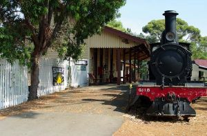 Kalamunda History Village - eAccommodation