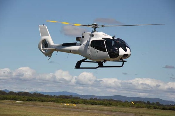 Executive Helicopters - eAccommodation